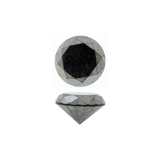 1.60CT Rare Black Diamond Gemstone -Great Investment-