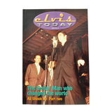 The Official Elvis Presley Magazine: Elvis Today Issue No. 10