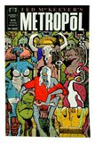 Metropol (1991 Epic) Issue 7
