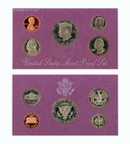 Rare 1988 US Proof Set Great Investment