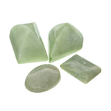 APP: 1.6k 206.27CT Various Shapes And sizes Nephrite Jade Parcel