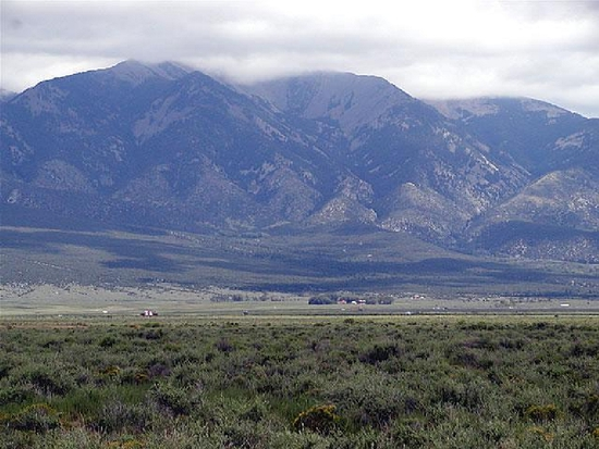 Gorgeous 5 Acre Colorado Ranchette  in Costilla County!!!  Cash Sale! File #1729052 (Vault_PNR)