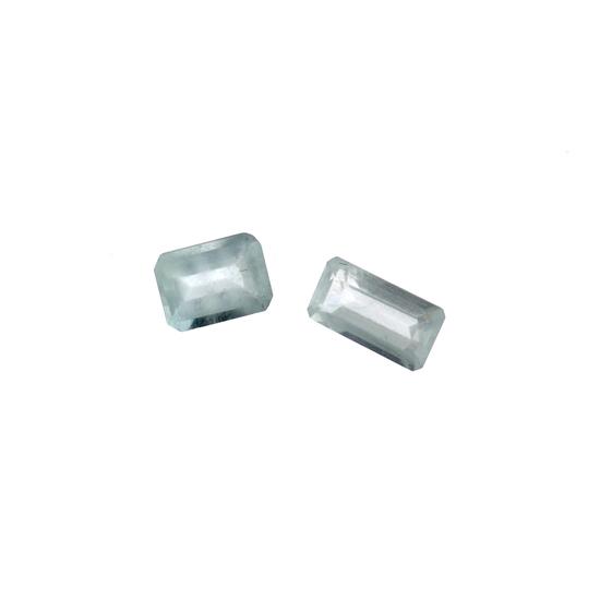 APP: 1.3k 3.26CT Natural Aquamarine Parcel