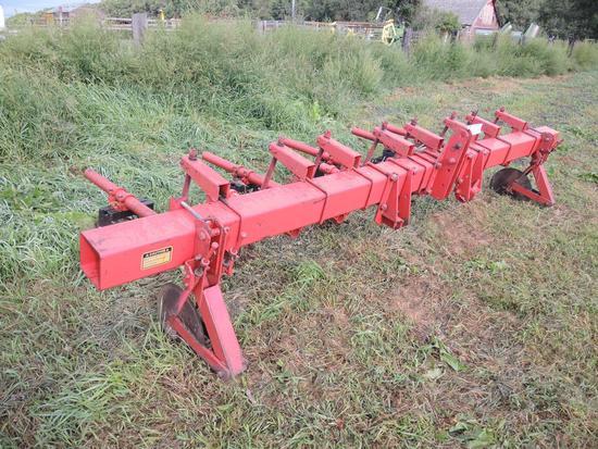 Bush Hog 6400 4RW Rolling Cultivator #17210