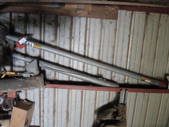 A & L Drill Fill Auger