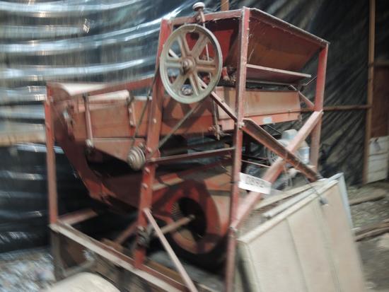 Grain Cleaner Model 36Air #2883
