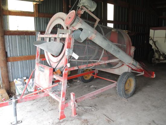 "Snowco 44"" Grain Cleaner"