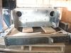 Semi Toolbox Step & Radiator