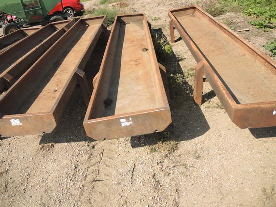 WerkWeld Steel Bunks