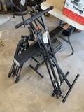 Key Board Stand, Sound Bar, Camra Stand, Control Board