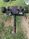 Mower Caddy