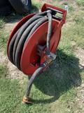 Large Hose reel