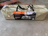 New Ozark Trail 8 Person Tent 15x13