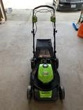 Greenworks 40V Electric 27