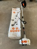 MFT 26I 4 IN 1 Edger with attachments