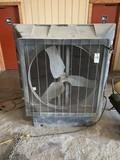 Large Porta cool fan