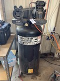 Campbell Hausfeld 60 Gallon Air Compressor