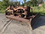 International model 14A bulldozer (Runs)