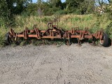 14ft. Cultivator