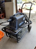 Thermal Dynamics Cutmaster SL-40 plasma Cutter