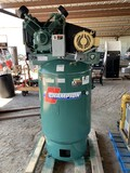 Champion 120 Gallon AC Compressor 3 Phase