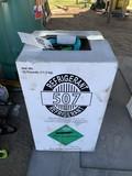 507 Refrigerant