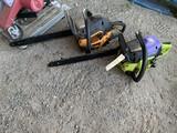 Poulan Pro Chainsaws