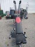 Bowflex Revolution Workout Machine