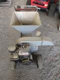 Craftsman 5HP chopper.Shredder