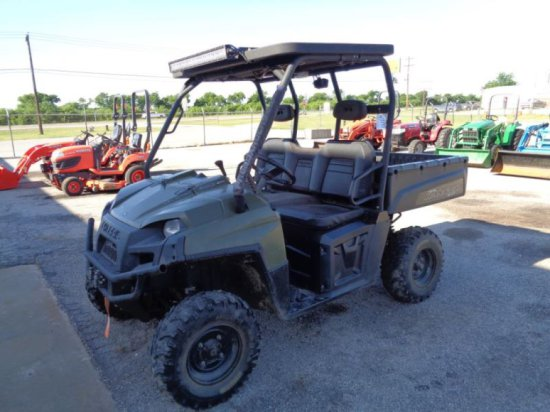 Polaris Ranger XP 4XATH76AXCE287361