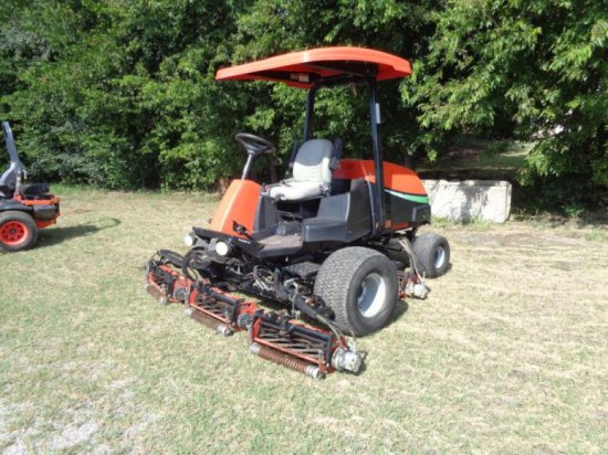 Jacobsen Fairway Mower