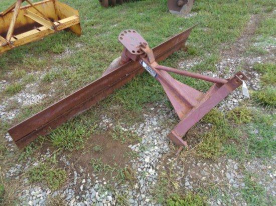 TSC 6' Rear Angle Blade