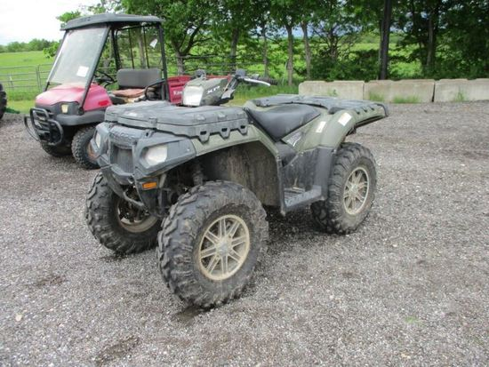 Polaris Sportsman 850 SN 320002