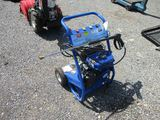Pacific 2000 PSI 4hp Gas Pressure Washer Sn 0217