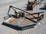 L&S Line MFG 6' Rotary Cutter