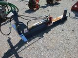 Brave Hydraulic Log Splitter SN 49669
