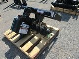 UNUSED Lowe Hyd Auger 750 with 12