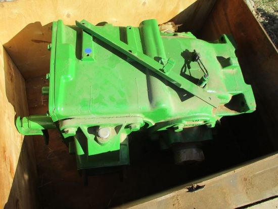 Hydrostat Transmission for John Deere 9600 NEW