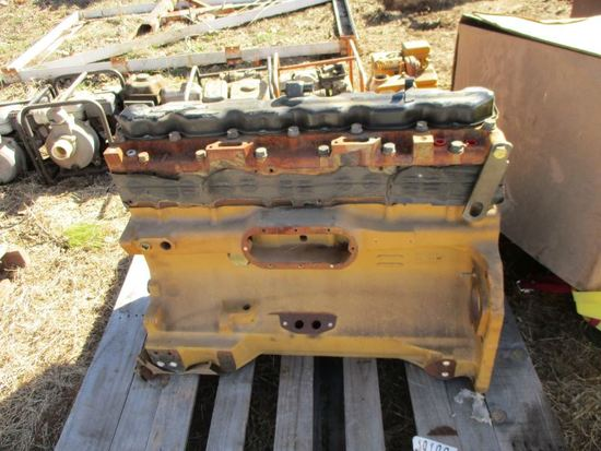 John Deere Engine for 4440 or 4640 NEW