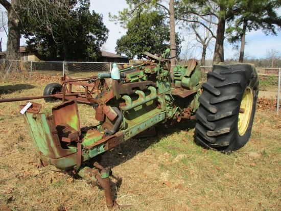4020 Tractor for parts