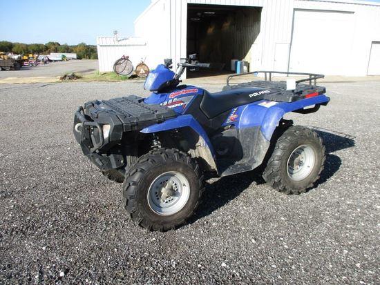 Polaris Sportsman 500 SN 4XAMH50A55A358719