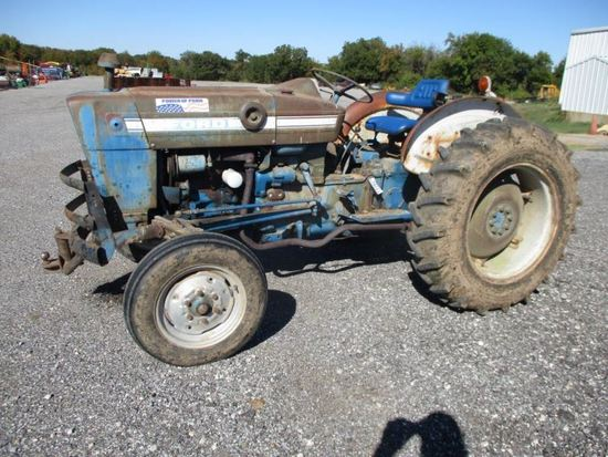 Ford 2000 SN 27329