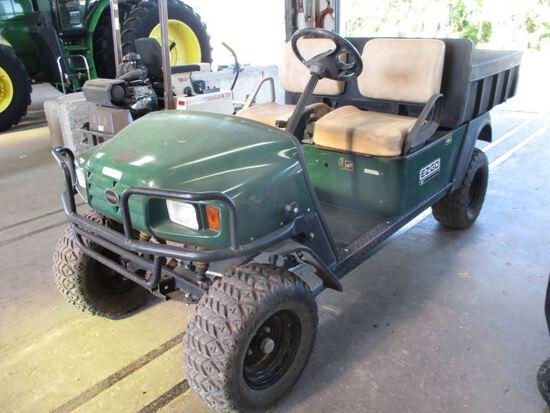 EZ-GO ST Cart sn 2281587