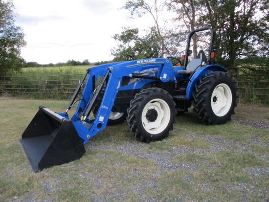 New Holland Workmaster 70 SN NH5386261