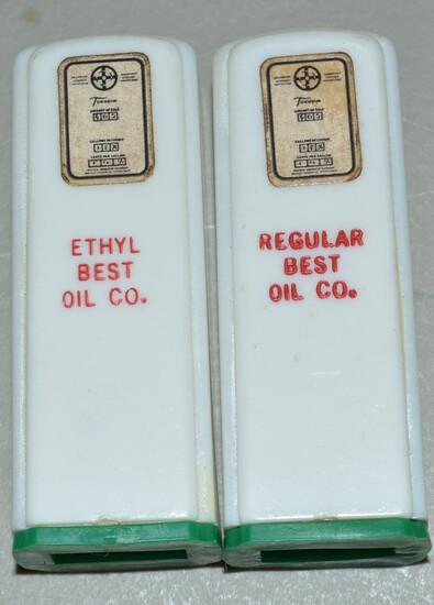 1# Peter Capell Petroliana Pole Thermo, S&P Shaker
