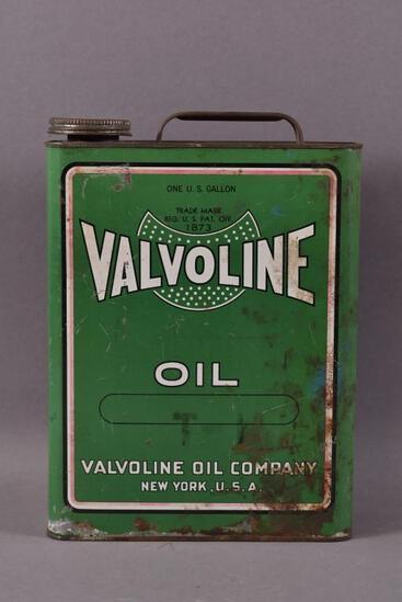 Valvoline Motor Oil One Gallon Can