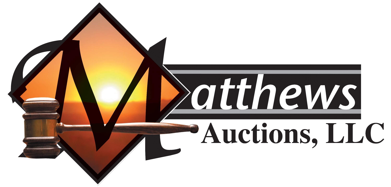 Matthews Auctions LLC