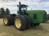 JD 8770 4WD tractor
