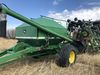 JD 787 air seeder