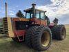 895 Versatile 4WD tractor